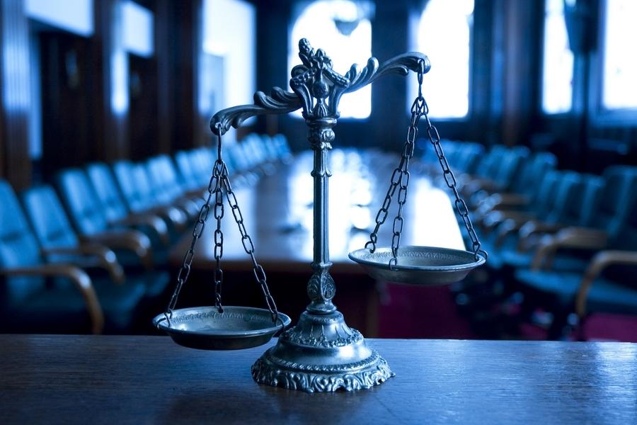 справедливость в уголовном праве
